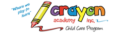 Crayon Academy Inc Child Care Program